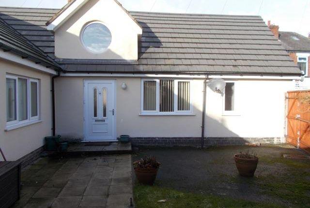 Thumbnail Detached bungalow for sale in Turncroft Lane, Stockport, Lancashire