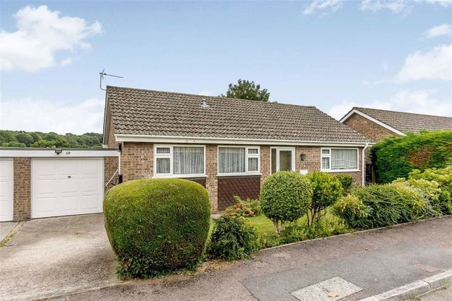 Thumbnail Bungalow for sale in Park View, Sedbury, Chepstow