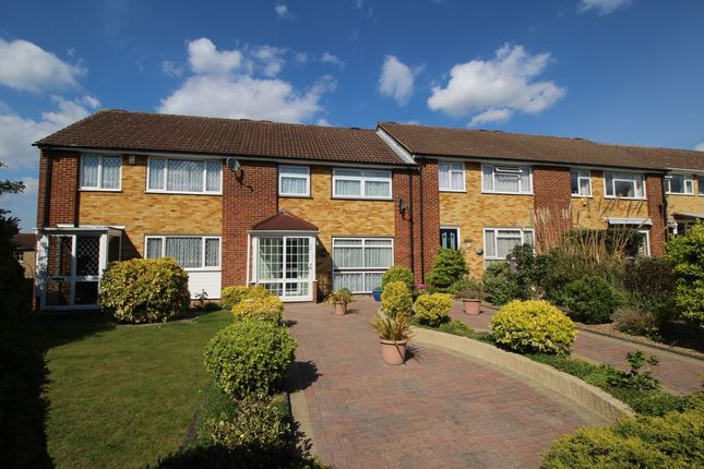 Thumbnail Terraced house for sale in Dartford Road, Dartford