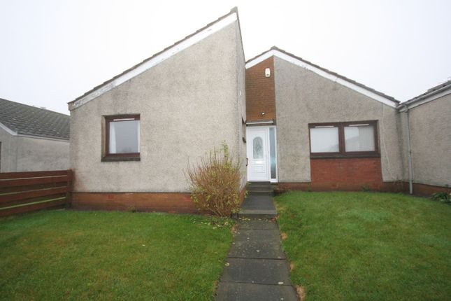 Thumbnail Semi-detached house to rent in Greenlaw Place, Carnoustie, Angus