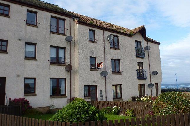 Thumbnail Flat to rent in The Promenade, Port Seton, East Lothian