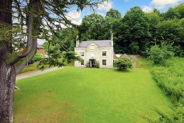 Property For Sale In Coalbrookdale