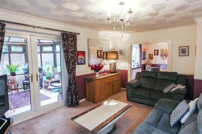 Lounge of Crane Street, Brampton, Huntingdon, Cambridgeshire PE28