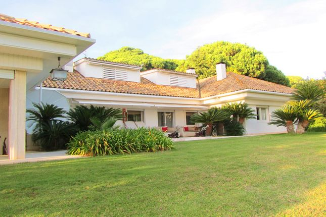Thumbnail Villa for sale in Sant Andreu De Llavaneres, Costa Barcelona, Spain