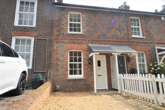 Thumbnail Property to rent in New England Street, St Albans