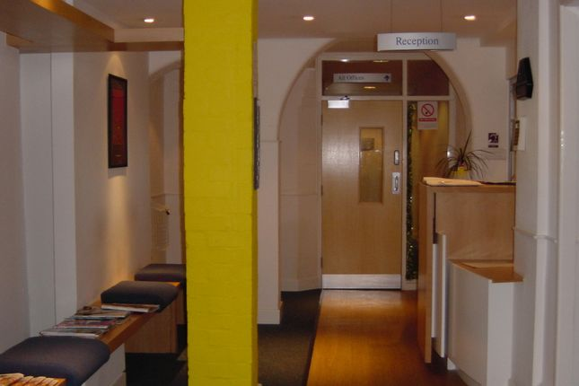 Thumbnail Office to let in Percy Street, Coventry