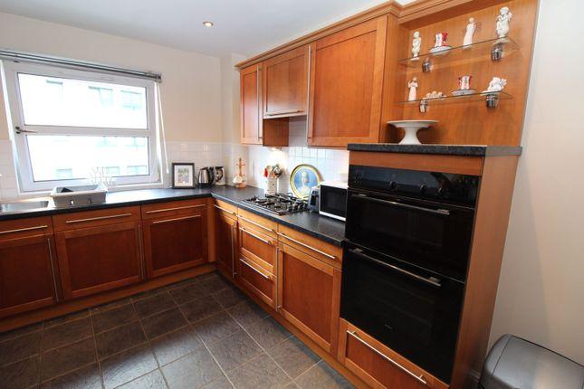 Kitchen/Diner of Grandholm Crescent, Aberdeen AB22