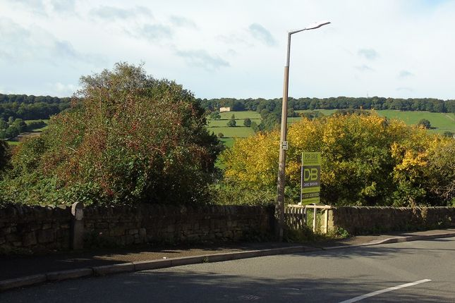 Thumbnail Land for sale in Holbrook Road, Belper