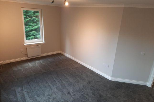 Thumbnail Flat to rent in John Marshall Drive, Bishopbriggs, Glasgow