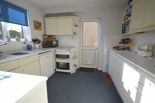 Kitchen of Keswick Road, New Milton BH25