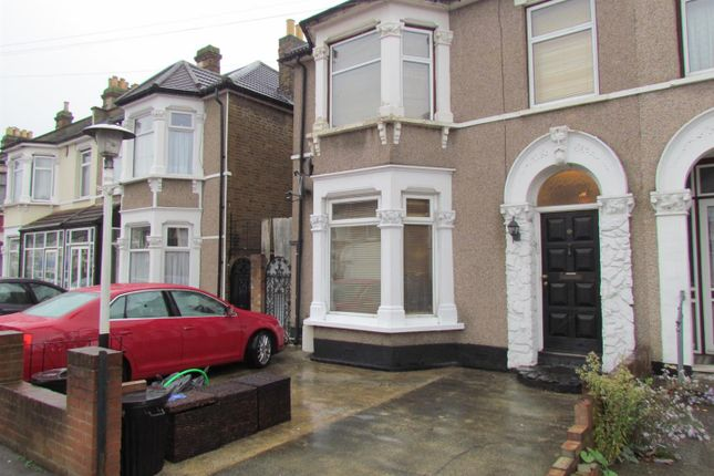 Thumbnail Maisonette to rent in Blythswood Road, Seven Kings, Ilford