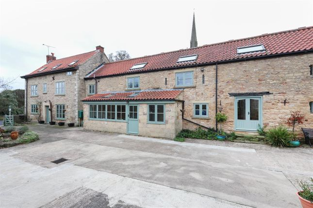 Thumbnail Property for sale in Stenton Farm, High Street, Laughton, Sheffield