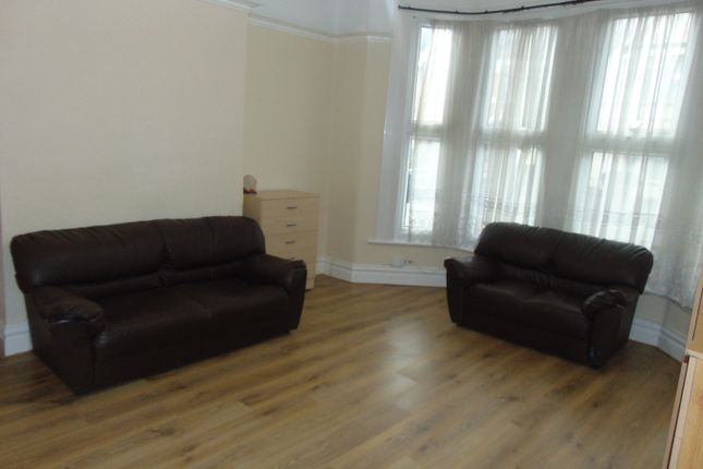Thumbnail Terraced house to rent in Hulse Avenue, Barking