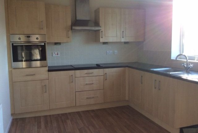 Thumbnail Terraced house to rent in Parkhill, Sheffield