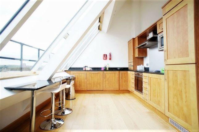 Kitchen of Murton House, Grainger Street, Newcastle Upon Tyne NE1