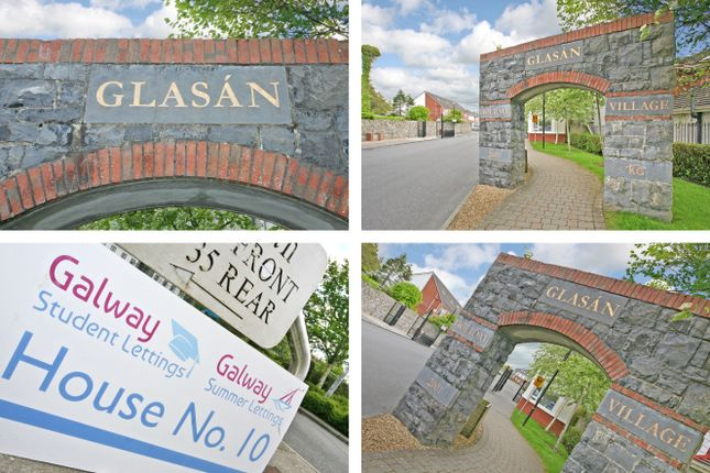 Thumbnail Property for sale in Glasán Student Village, Ballybane Road, Limerick, Ballybane, Galway