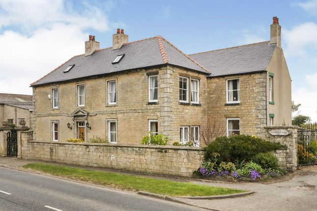Thumbnail Detached house for sale in Oldcotes Road, Dinnington, Sheffield