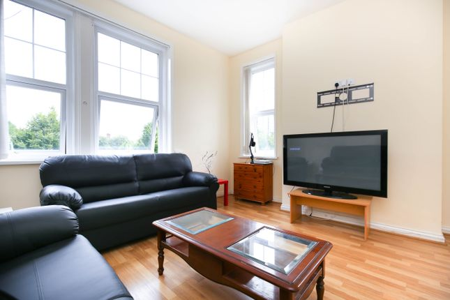 Thumbnail Flat to rent in Gosforth Street, Shieldfield, Newcastle Upon Tyne