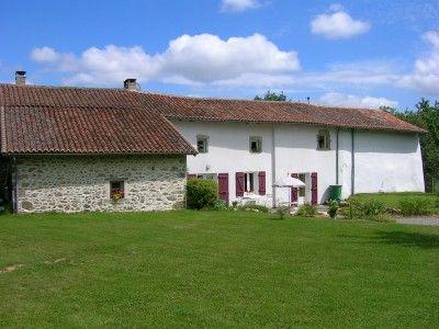 Cheronnac, Haute-Vienne, France