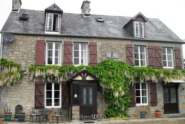 Sourdeval, 50150, France