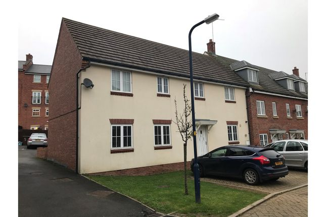 Thumbnail Property to rent in Hardwick Hall Way, Daventry