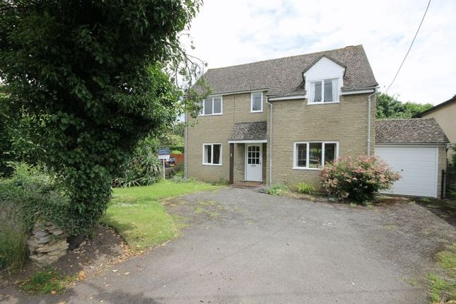 Thumbnail Detached house for sale in The Rookery, Kidlington