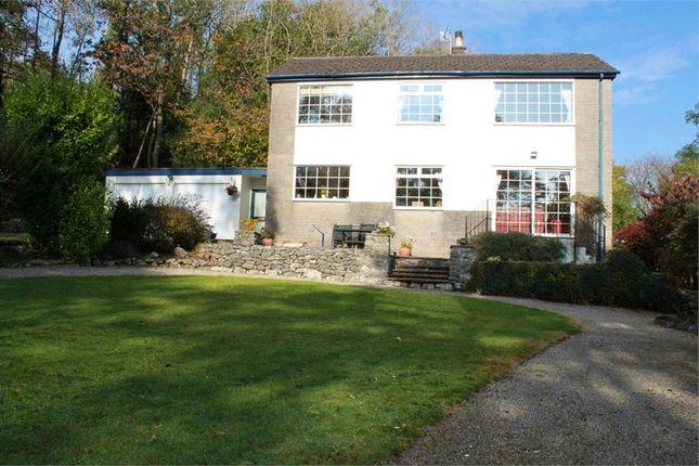 Thumbnail Detached house for sale in High Cote Lane, Slack Head, Milnthorpe, Cumbria