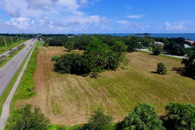 Thumbnail Land for sale in 11450 Us Highway 1, Sebastian, Florida, 11450, United States Of America