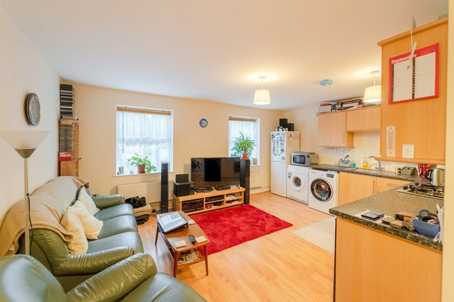 2 bed flat for sale in Mews Close, Ramsey PE26