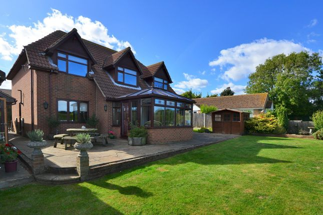 Thumbnail Detached house for sale in Claremont Road, Kingsdown, Deal