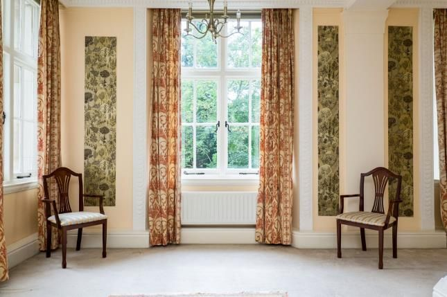 Living Room of Royal Standard House, Standard Hill, Nottingham, Nottinghamshire NG1