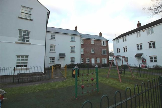 Thumbnail Flat to rent in Monnow Keep, Monmouth