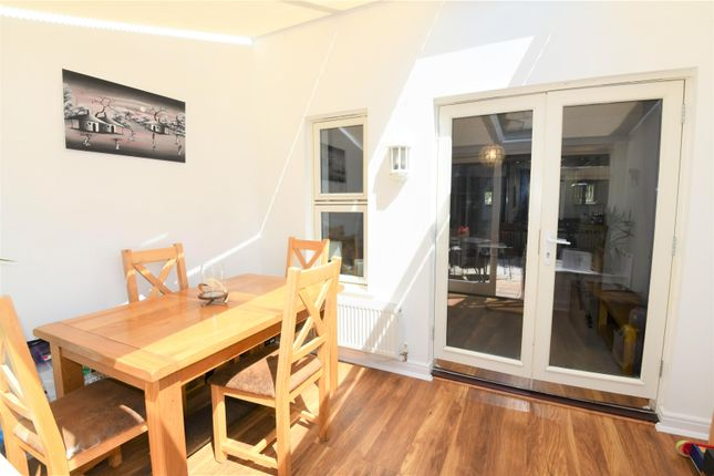 Reception 2 of Churn Meadows, Cirencester, Gloucestershire GL7
