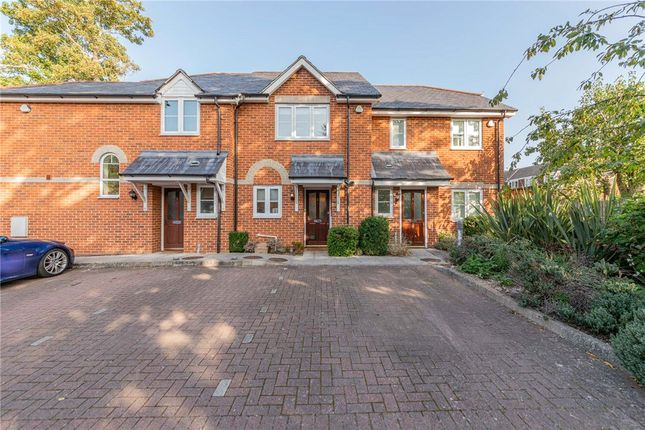 Thumbnail 3 bed terraced house for sale in Bucknell Court, Reading, Berkshire