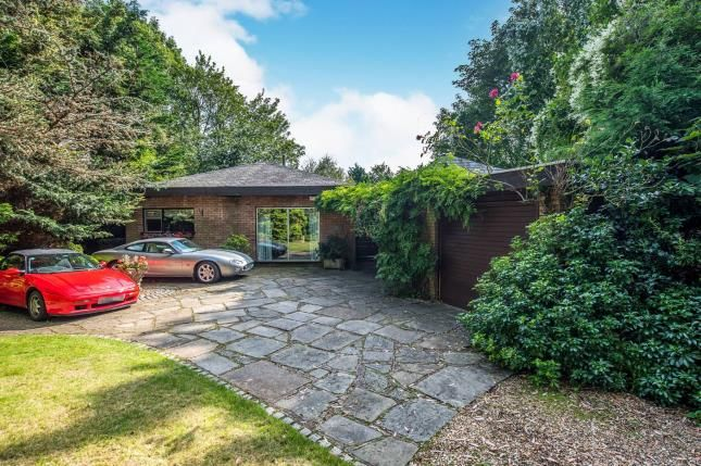 Thumbnail Bungalow for sale in The Drive, Liverpool, Merseyside, England