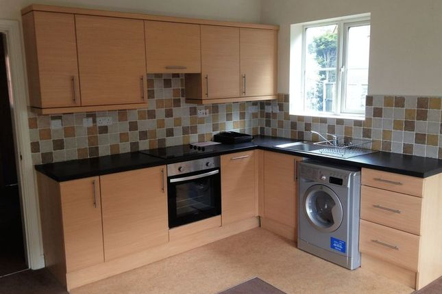 Thumbnail Flat to rent in Majestic Court, Darton, Barnsley