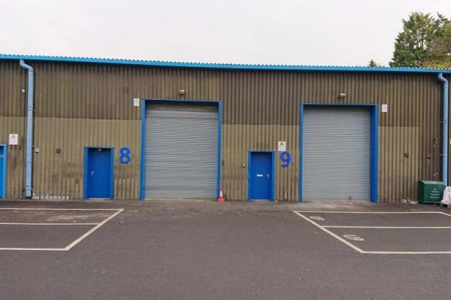Thumbnail Industrial to let in Sun Valley Business Park, Winnall Close, Winchester