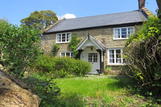 Detached house for sale in Church Street, West Coker, Yeovil