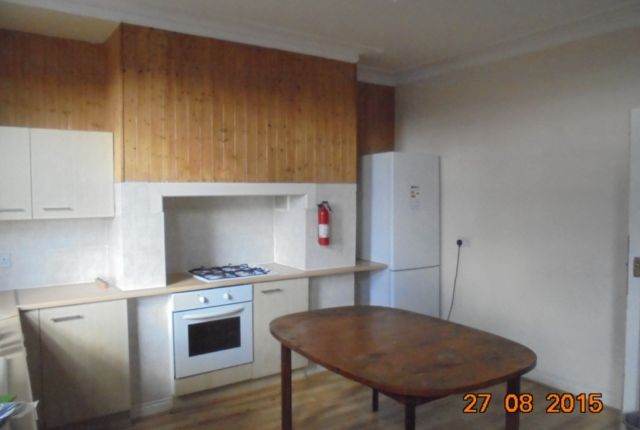 Thumbnail Property to rent in Hill Top Street, Hyde Park, Leeds