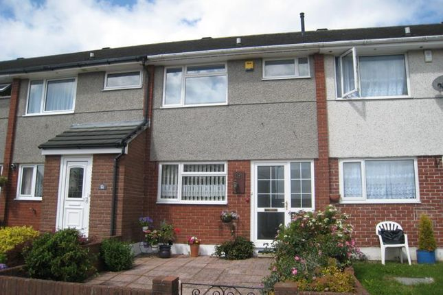 Thumbnail Property to rent in Grantley Gardens, Mannamead, Plymouth, Devon