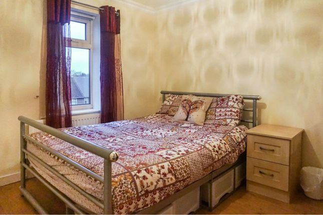 Bedroom Four of Derby Road, Salford M5