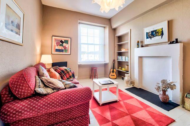 Thumbnail Flat to rent in Saint Mary's Street, Edinburgh