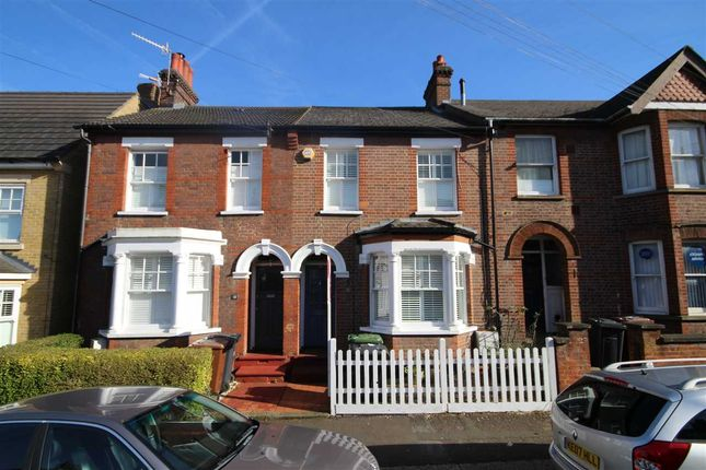 Thumbnail Property for sale in Rudolph Road, Bushey Village WD23.