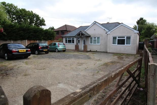Thumbnail Detached house for sale in Bromley Green Road, Ruckinge, Ashford