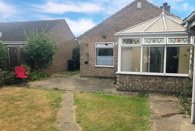 Thumbnail Bungalow to rent in Pine Close, Stamford
