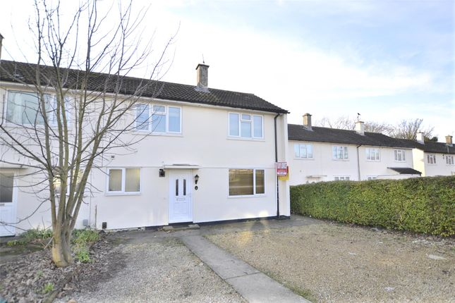 Thumbnail Semi-detached house to rent in Girdlestone Road, Headington, Oxford