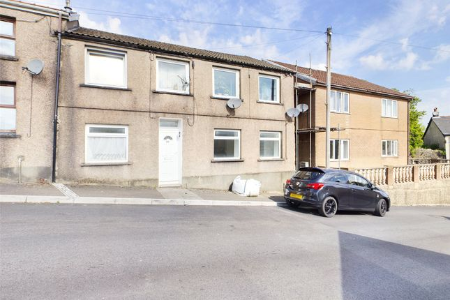 Flat for sale in High Street, Briery Hill, Ebbw Vale, Gwent