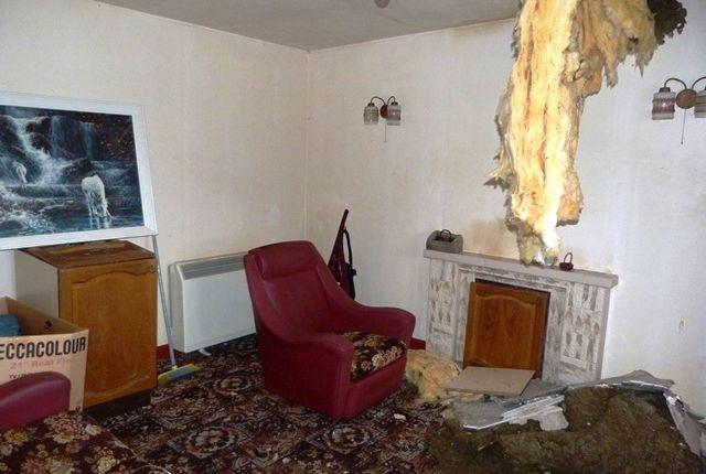 Living Room of South Bragar, Isle Of Lewis HS2