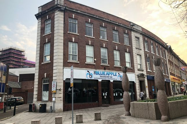 Thumbnail Retail premises to let in Buttermarket, Warrington