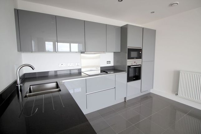 Thumbnail Flat to rent in Bessant Drive, Kew, Richmond